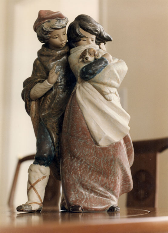 LLADRO CHILDREN